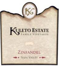 Kuleto Estate Zinfandel